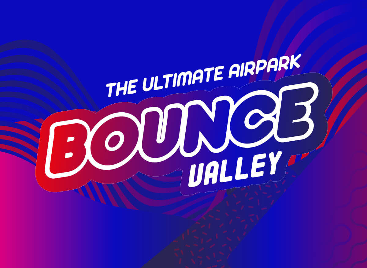 Airpark concept Bounce Valley